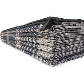 Vango Maldives 400 Alfombra Transpirable, black/grey